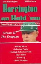Harrington on Hold 'em - Deel 2