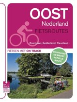 Fietsroutes Oost Nederland