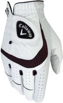 Callaway SynTech Heren Links Golfhandschoen Medium/Large