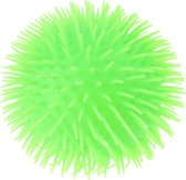 Johntoy Fluffy Ball 23 Cm Groen