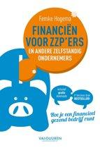 Financiën voor zzp'ers en andere zelfstandige ondernemers