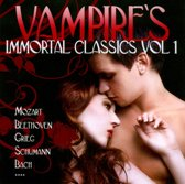 Vampire'S Immortal Classic Vol