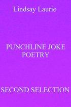 Punchline Joke Poetry Second Selection
