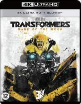 Transformers 3: Dark Of The Moon (4K Ultra HD Blu-ray)