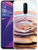 Oppo RX17 Pro Hoesje Ripple
