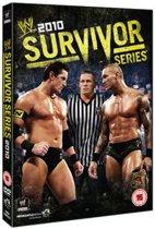 Survivor Series 2010 (dvd)