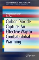 Carbon Dioxide Capture: An Effective Way to Combat Global Warming