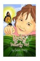 Becky the Butterfly Girl
