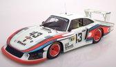 "Porsche 935/78 Moby Dick No.43, 24h Le Mans 1978 ""Martini ""Stommelen/Schurti 1-12 CMR ( Resin )"