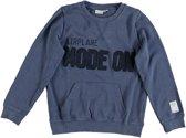Name it sweater vintage indigo Maat - 116