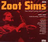 Zoot Sims - Small Group Sessions - Zoot Sims