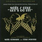 Noel/Cole: Let's Do It!