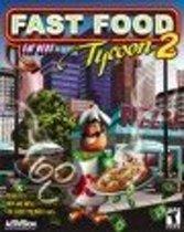 Fast Food Tycoon - Windows