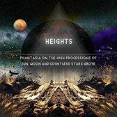 Phantasia On The High..