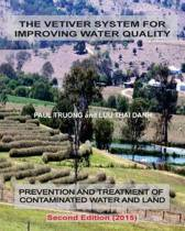 The Vetiver System for Improving Water Quality