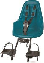 Bobike One Mini Fietsstoeltje Voor - Bahama Blue