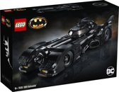 LEGO Batman 1989 Batmobile - 76139