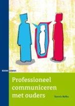 Professioneel communiceren met ouders
