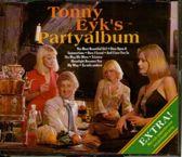 Tonny Eyk's - Partyalbum (2 Cd's)