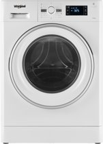 Whirlpool - FWDG 96148WS EU - Wasdroogcombinatie