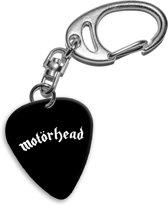 Motörhead plectrum sleutelhanger