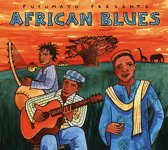 Putumayo Presents - African Blues