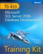 MCTS Self-Paced Training Kit (Exam 70-433)