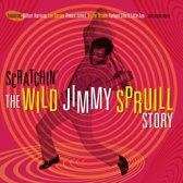 Scratchin' - The Wild Jimmy Spruill Story