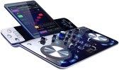 Hercules DJ Control Wave M3 - Dj Controller - Zwart