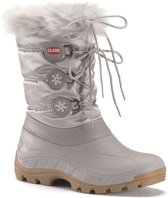 Olang OL Patty Argento Snowboots zilver dames
