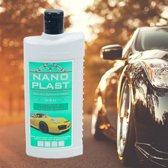 Nanovloeistof waterafstotend voor auto, badkamer en meer