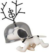 Snoopy Astronaut - Peanuts UDF Series 10 Mini Figuur 6 cm
