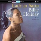 Lady In Satin -Hq-