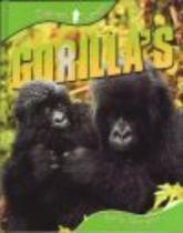 Dierenleven - Gorilla's