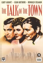 Talk Of The Town (1942) (dvd)