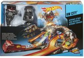Hot Wheels Robot Attack - Racebaan