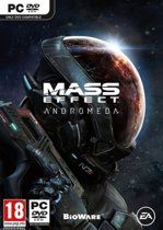 Mass Effect: Andromeda (Code in a Box) /PC