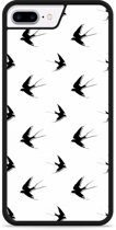 iPhone 7 Plus Hardcase hoesje Swallows