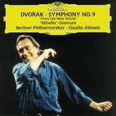 Symphony No 9/Othello Overtur
