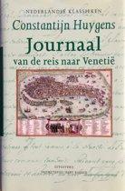 Journaal Van De Reis Naar Venetie