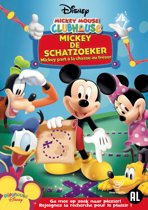 Mickey Mouse Clubhouse - Mickey De Schatzoeker