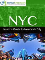 Intern's Guide to New York City