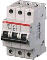 Miniature Circuit Breaker  S203P-K4