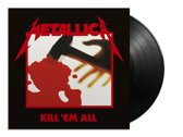 Kill 'Em All (Limited Deluxe Editie) (LP)