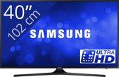 Samsung UE40KU6000 - 4K tv