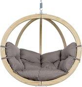 Amazonas Hangstoel Globo Chair Taupe
