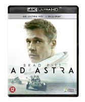 Ad Astra (4K Blu-ray)