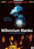 Millennium Mambo (dvd)