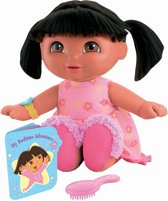 Fisher-Price Dromenland Dora