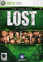 Lost: The Video Game /X360